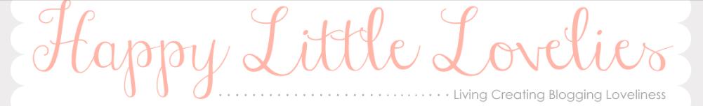Happy Little Lovelies Law Blog